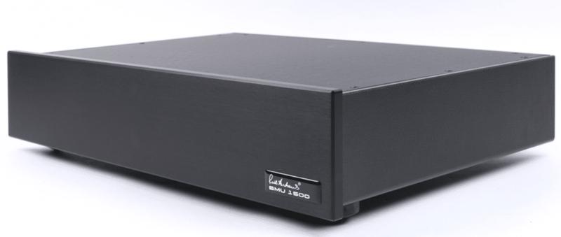 Russ Andrews phát hành lọc điện BMU 1500 Mk.II