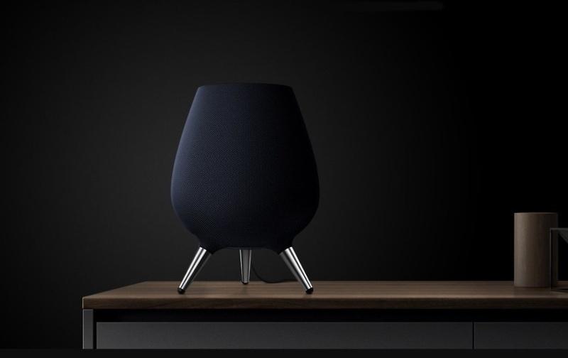 Samsung hé lộ dự định sản xuất phiên bản giá rẻ cho loa thông minh Bixby