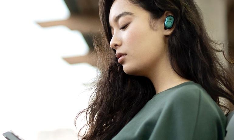 Skullcandy gia nhập thị trường tai nghe true-wireless với Skullcandy Push