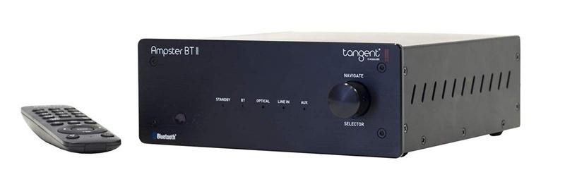 Tangent giới thiệu ampli Bluetooth Ampster BT II