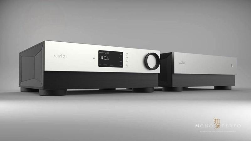 Verity Audio phát hành ampli công suất AMP-45 và bộ giải mã Verity DAC