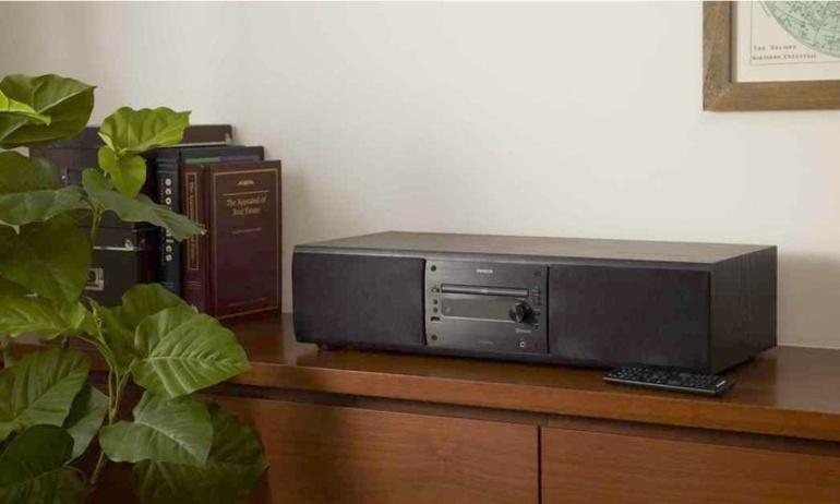 Aiwa giới thiệu bộ đôi loa Bluetooth XR-BUX 200 & FR-BD 20