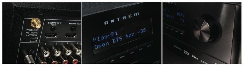 DTS Play-Fi bổ sung khả năng tương thích Alexa cho sản phẩm từ nhiều đối tác lớn