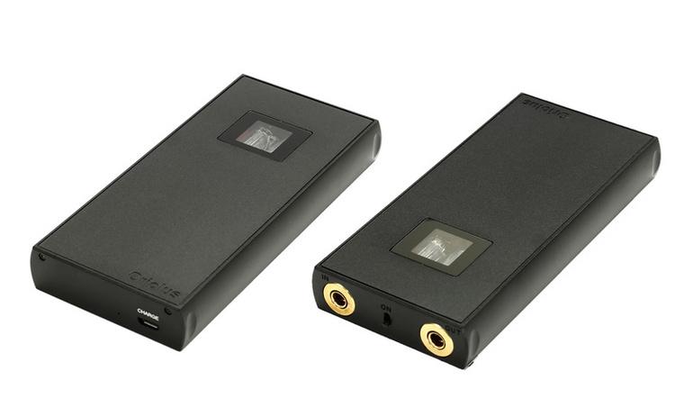 Oriolus ra mắt phiên bản dành riêng cho thị trường Nhật của portable amp BA300S