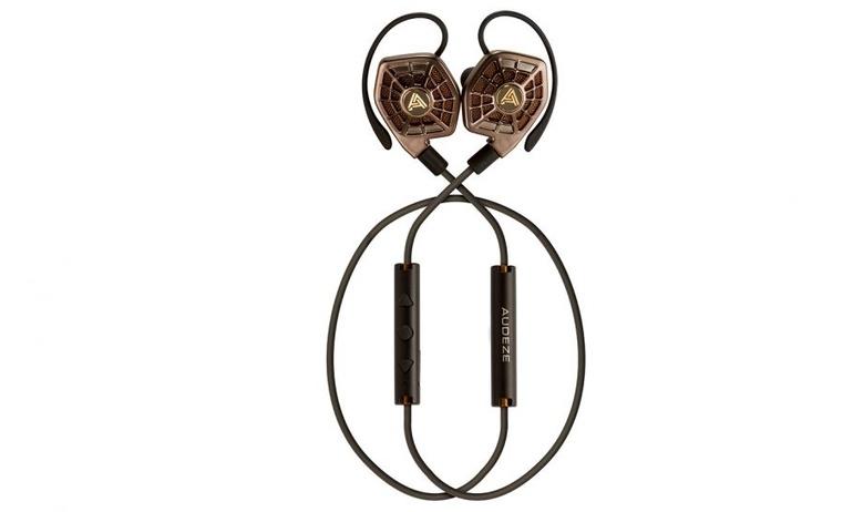 Audeze ra mắt bộ module biến iSINE thành tai nghe không dây