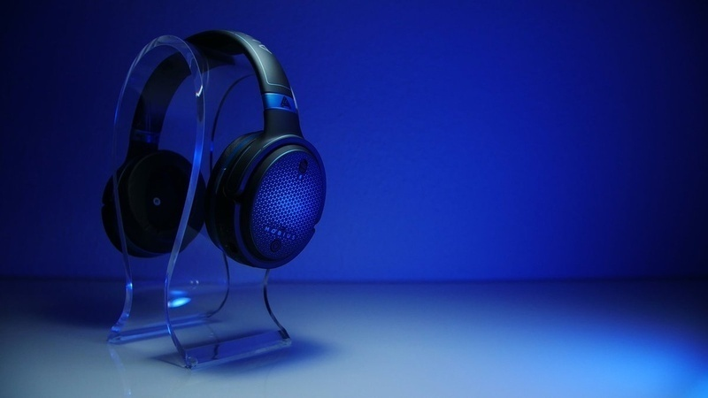 Tai nghe Audeze Mobius có thêm phiên bản màu carbon và tính năng Head Gesture Keybinds