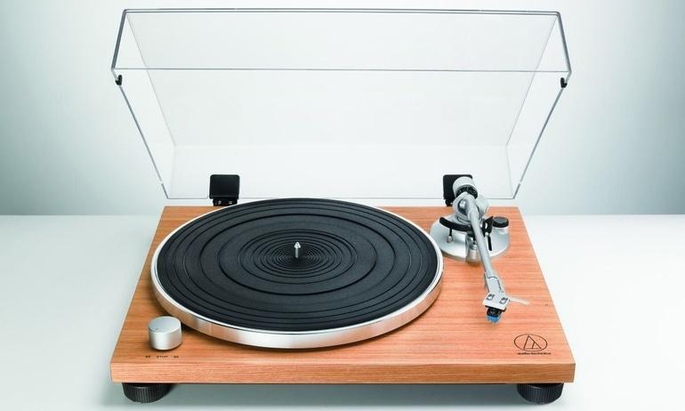 Audio Technica phát hành hàng loạt mâm đĩa than giá rẻ cho phân khúc phổ thông