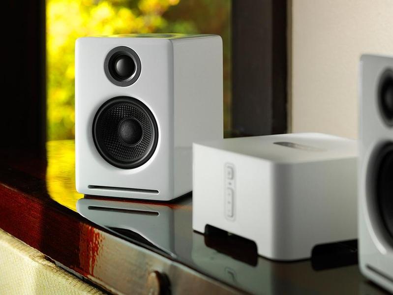 [CES 2019] Audioengine ra mắt loa không dây A2+ Wireless