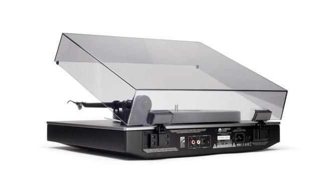 [CES 2019] Cambridge Audio trình làng mâm đĩa than Alva TT, trang bị Bluetooth aptX HD