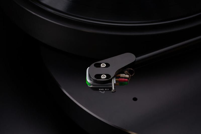 DS Audio ra mắt cartridge quang học DS-E1
