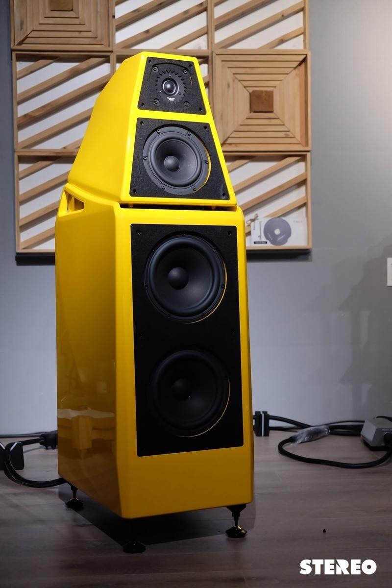 Cuối tuần ở Sài Gòn: Đi nghe nhạc trên những thương hiệu đẳng cấp FM Acoustics - Wilson Audio