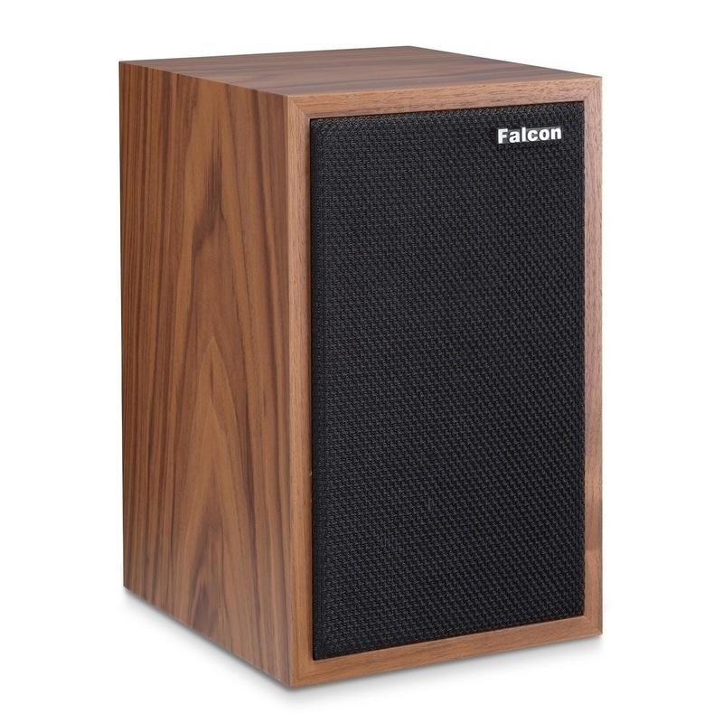 Falcon Acoustics tái bản mẫu loa huyền thoại LS3/5a
