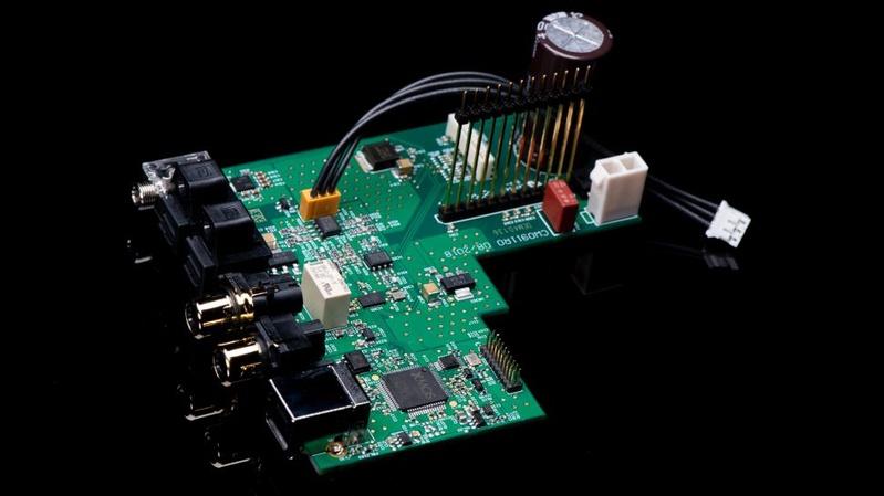Cyrus giới thiệu tùy chọn cập nhật QXR DAC cho nhiều mẫu amplifier của hãng