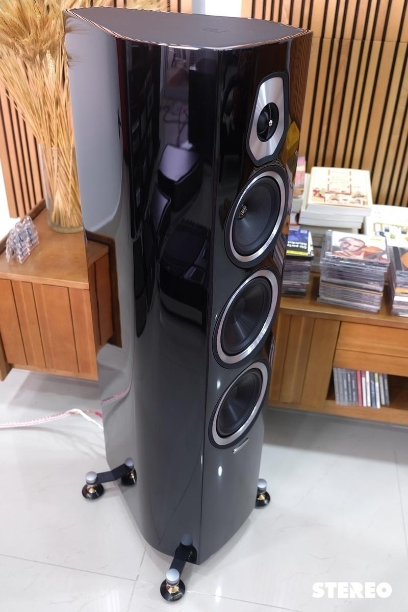 Chân kê chống rung Harmonix RF-909X mk2