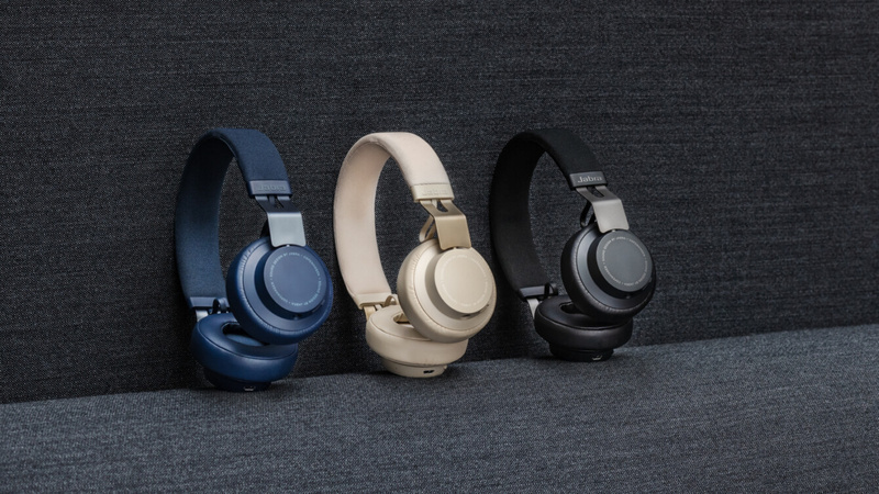 [CES 2019]Jabra ra mắt tai nghe chống ồn Elite 85h, pin 32 tiếng, tự điều chỉnh âm thanh thông minh