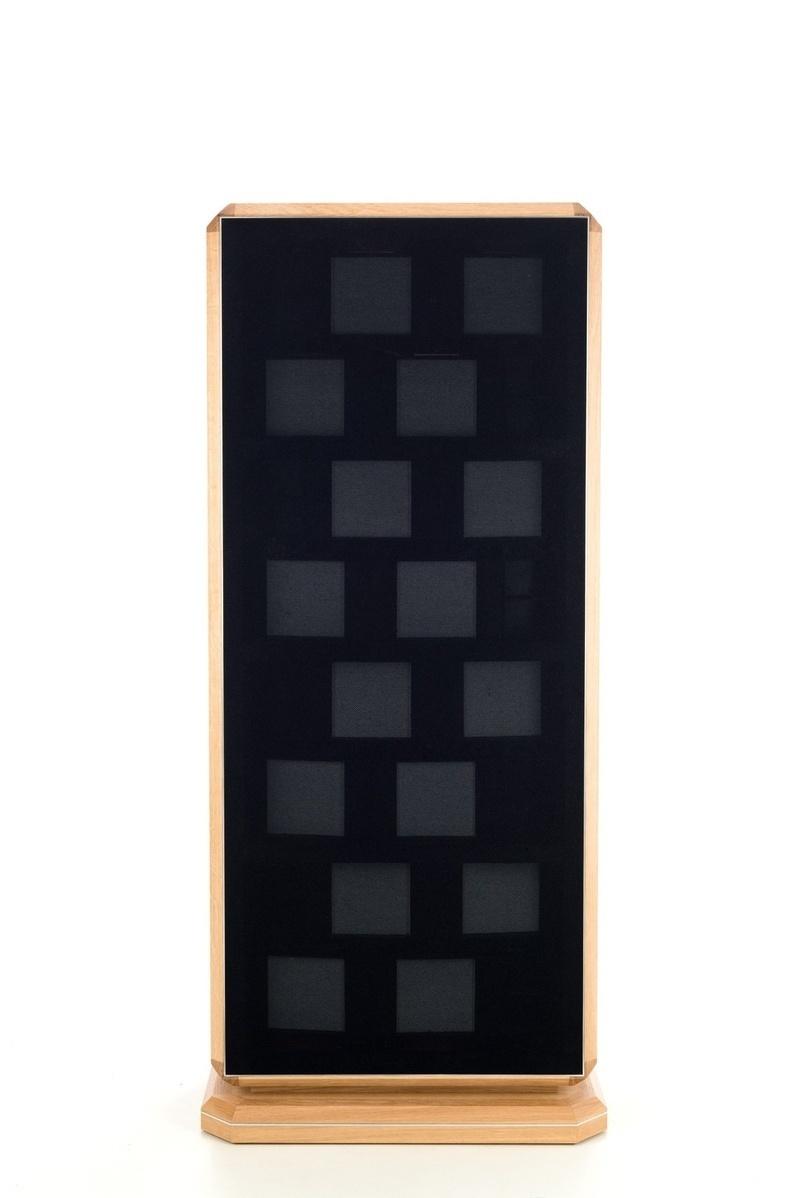 In Time: Hệ thống loa dạng cells đặc biệt của MT Acoustics