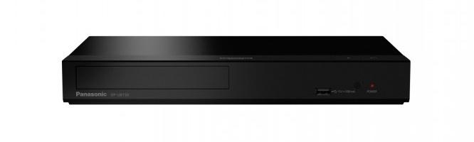 [CES 2019] Panasonic ra mắt 2 mẫu đầu phát Blu-ray 4K mới