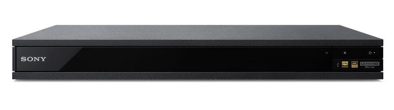 [CES 2019] Sony ra mắt đầu Blu-ray X800M2 và loa soundbar HT-X8500