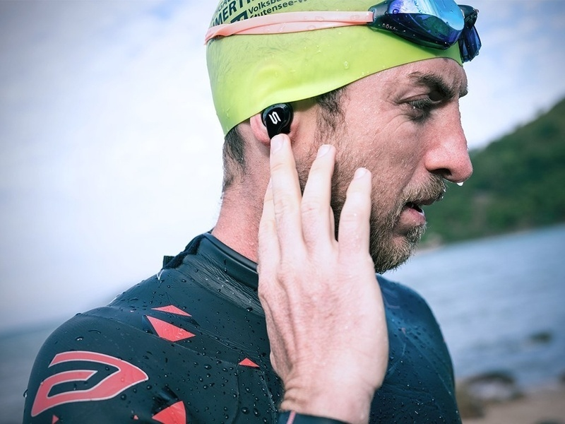 Soul Electronics tiết lộ về tai nghe true wireless dành cho thể thao Blade