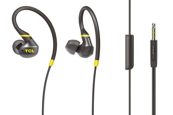 TCL giới thiệu loạt soundbar và tai nghe cho năm 2019