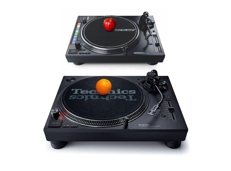 [CES 2019] Technics tái phát hành mâm đĩa DJ SL-1200 MK7