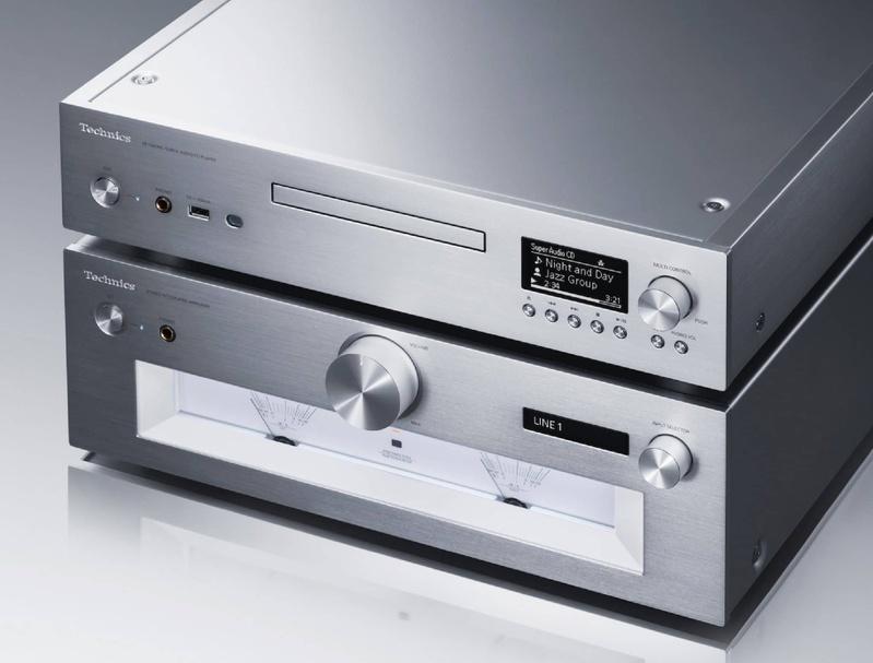 Technics chính thức bán ra đầu phát đa năng SL-G700