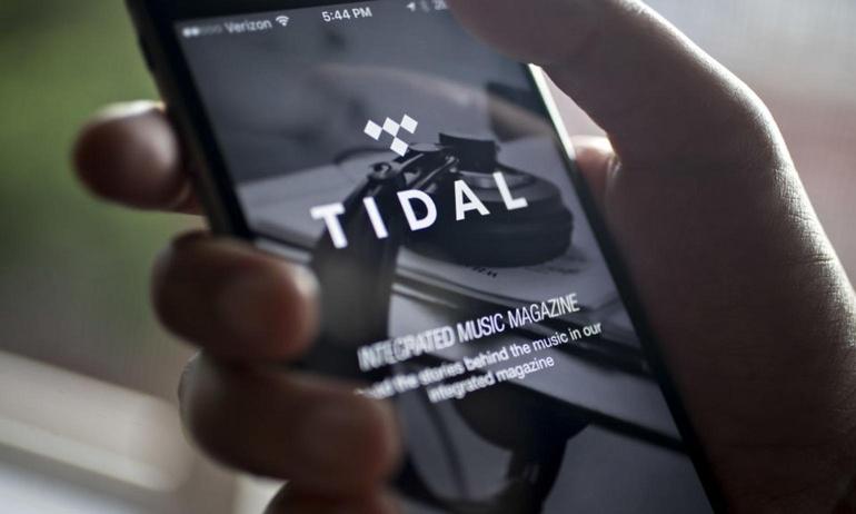 Người dùng gói Tidal HiFi đã có thể nghe nhạc chất lượng