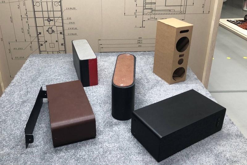 Sonos và Ikea công bố thời điểm ra mắt loạt sản phẩm Symfonisk