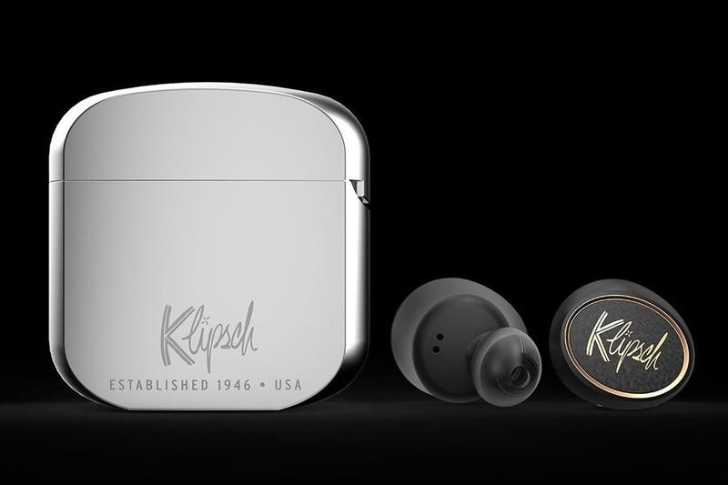 Klipsch gia nhập thá» trÆ°á»ng tai nghe TWS vá»i T5 True Wireless