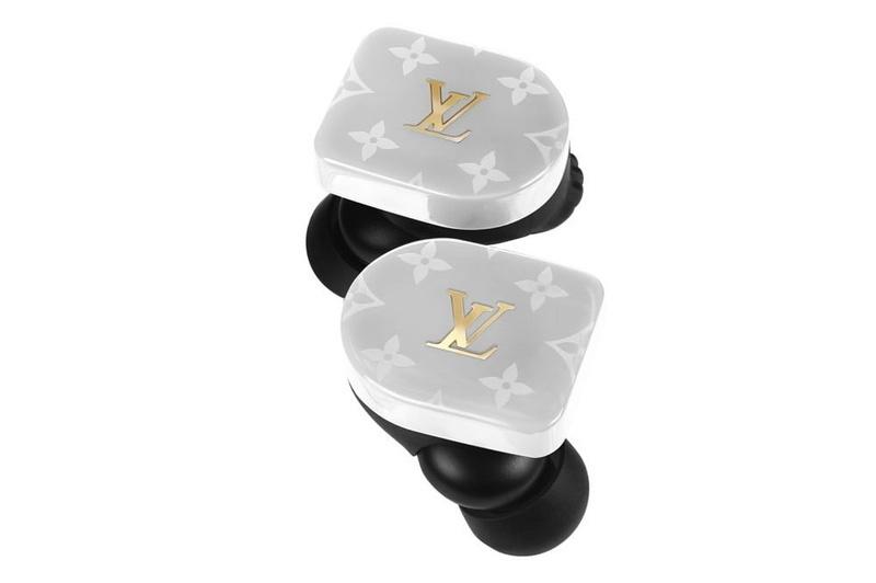 Tai nghe true-wireless Master & Dynamic MW07 xuất hiện phiên bản Louis Vuitton, giá cực