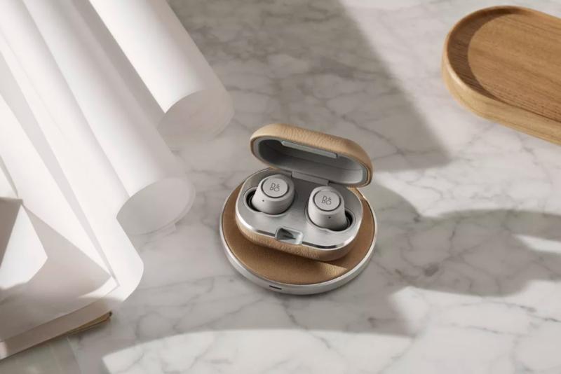 Bang & Olufsen tung thêm phiên bản 2.0 cho tai nghe true-wireless Beoplay E8