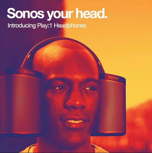 Sonos hé lộ dự định sản xuất tai nghe hi-end