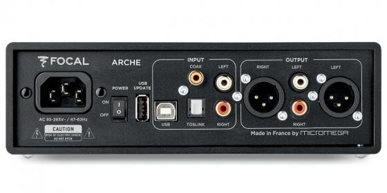 Arche: