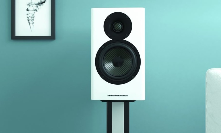 Acoustic Energy ra mắt bộ đôi loa đầu bảng AE500 & AE509