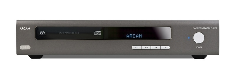 Arcam chính thức phát hành đầu phát CD kiêm streamer & DAC giải mã CDS50