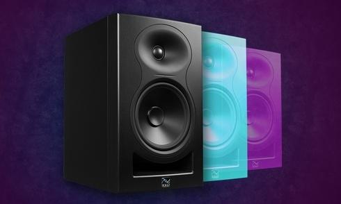 Kali Audio LP-6: Loa tích hợp giá rẻ cho cả nhu cầu dân dụng và chuyên nghiệp