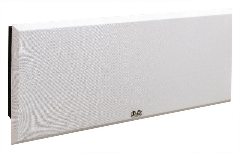 TAGA Harmony tung ra 3 mẫu loa lắp đặt mới, dành cho âm tường, âm trần và ngoài trời