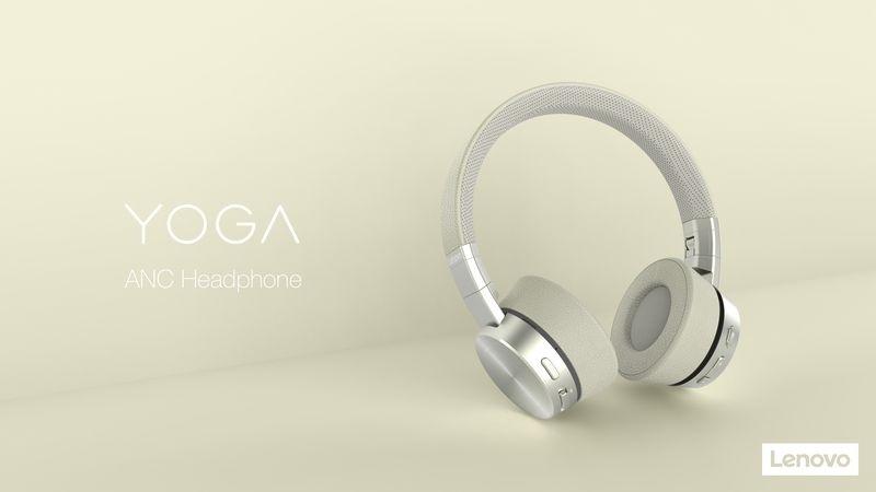 Lenovo ra mắt loạt tai nghe chống ồn chuyên dụng cho máy tính ThinkPad & Yoga