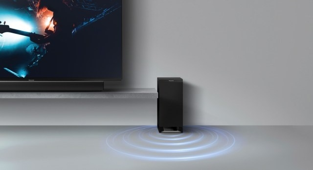 Panasonic ra mắt bộ đôi loa Atmos soundbar mới, tích hợp Chromecast