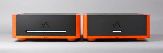 SPEC trình làng mẫu ampli mono đầu bảng RPA-MG1