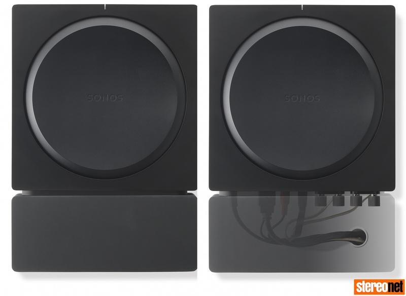 Flexson ra mắt bộ phụ kiện mới dành cho Sonos Amp