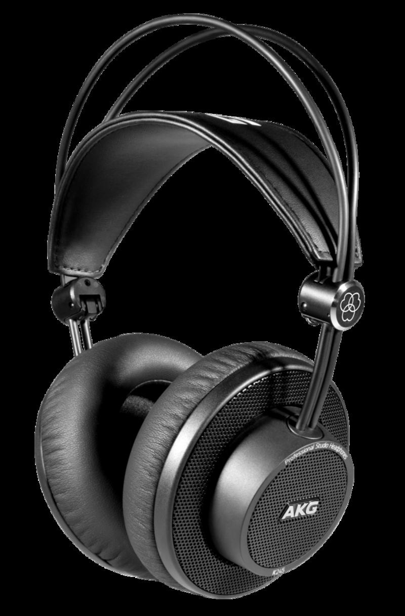AKG phát hành bộ 3 tai nghe tầm trung AKG K275, K245 và K175