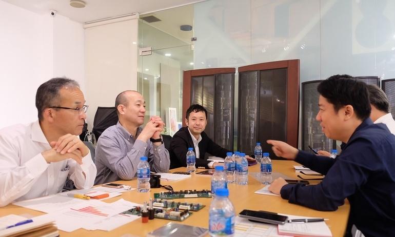 Accuphase giới thiệu loạt amplifier 2019 tại Việt Nam: Nhiều ưu điểm vượt trội