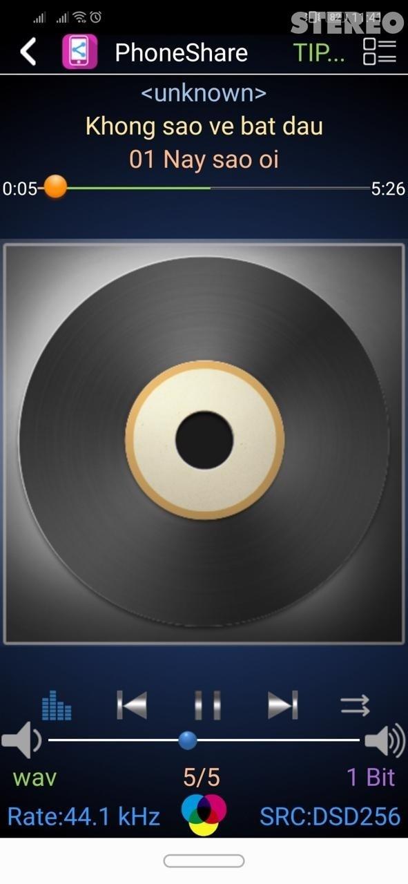 Cary Audio AiOS: Nghe nhạc chất lượng cao theo phong cách tối giản