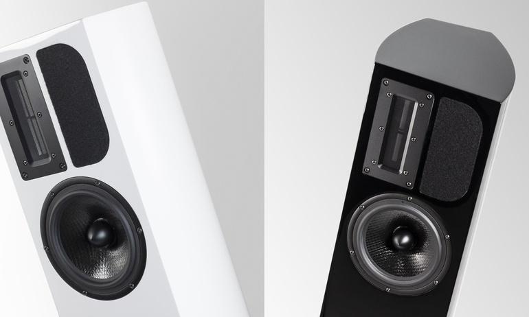 Apertura Audio giới thiệu loa cột thế hệ mới Armonia Evolution