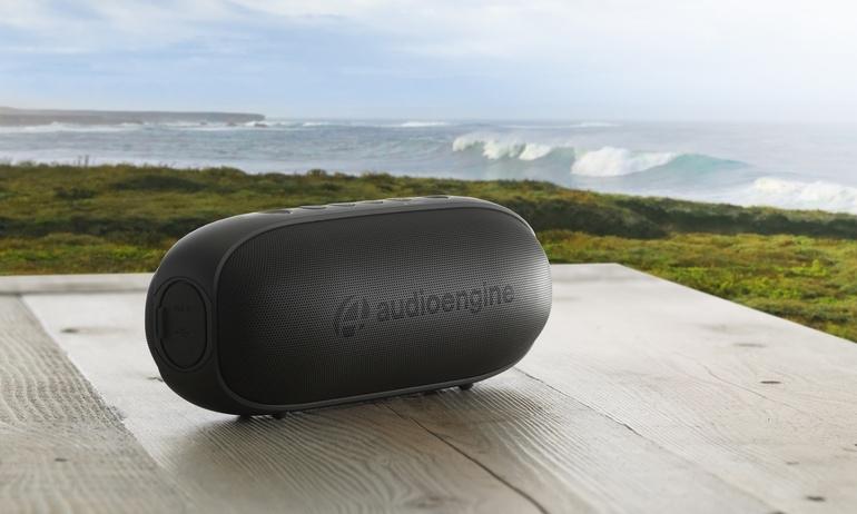 Audioengine tung ra mẫu loa di động đầu tiên của hãng mang tên Audioengine 512