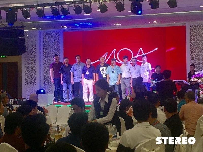 Hội ngộ Audiophile Biên Hòa 2019: Đông vui và giàu ý nghĩa