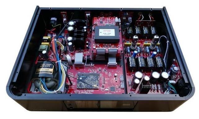 Ayon phát hành network player S-10 MkII