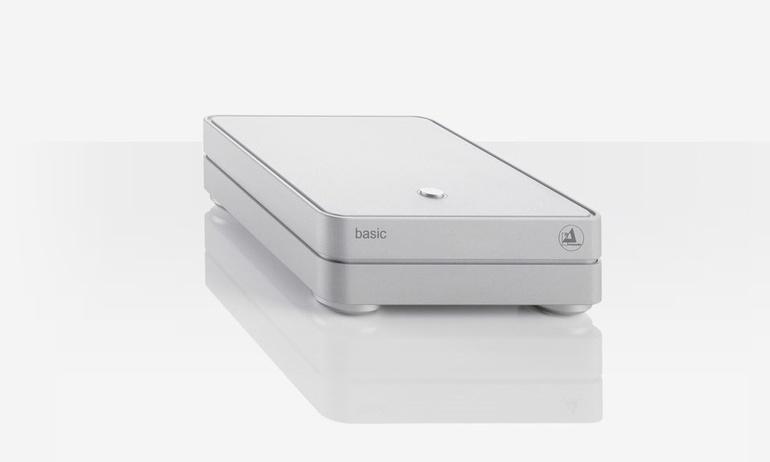 Clearaudio Basic V2 Phono  2019: Lột xác toàn diện