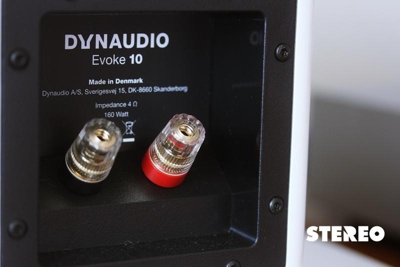 Trải nghiệm mẫu bookshelf mới nhất của Dynaudio: Evoke 10